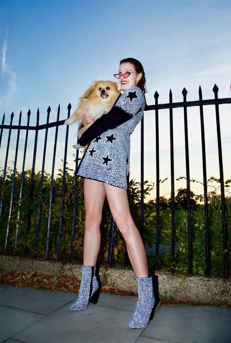 The Bare Minimum Magazine Issue #3 - Fashion Shoot #2