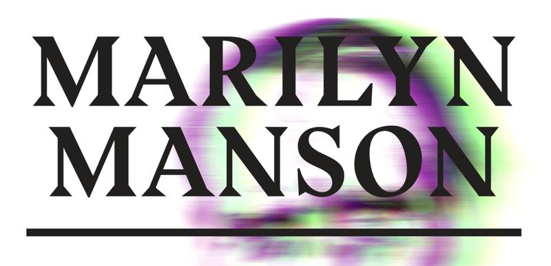 Marilyn Manson UK Tour Instagram Promo Video