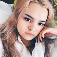 Anel Aibassova