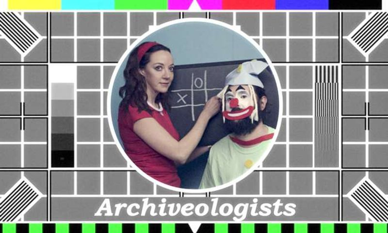 The Archiveologists - BBC Two