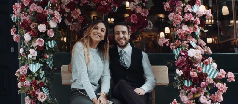 JackJames Furniture & Harry's Bar:  Valentines Day 2019 Promo