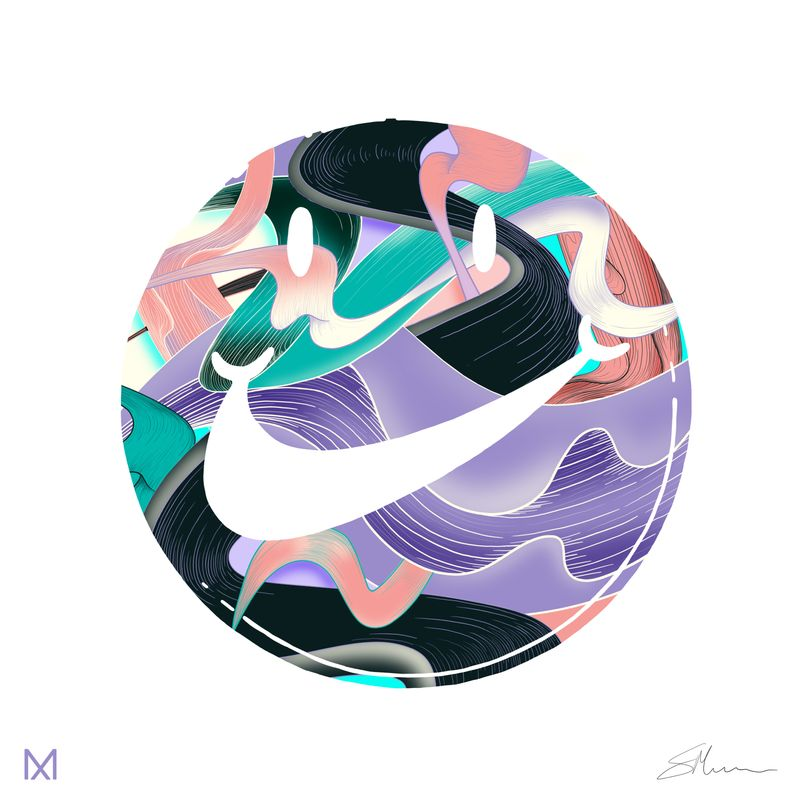 Have a NIKE day 2019