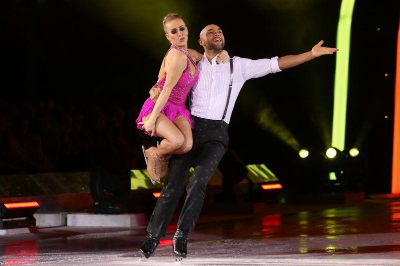 Dancing On Ice - Live Tour