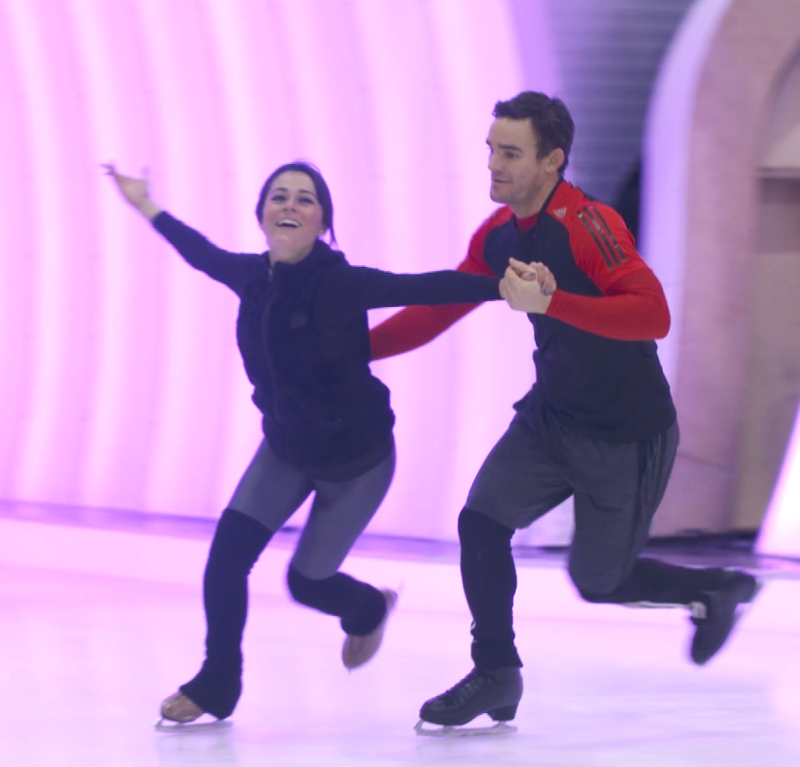 Dancing On Ice - TV Show