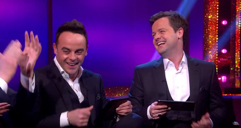 ITV's Saturday Night Takeaway Live #AfterShow