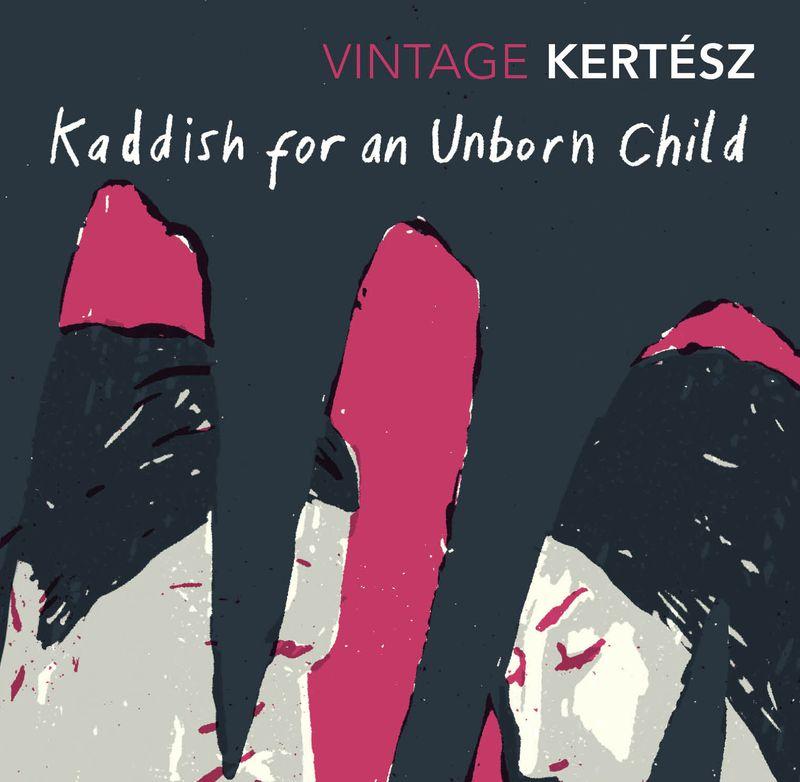 Imre Kertész Book Covers - Penguin Random House