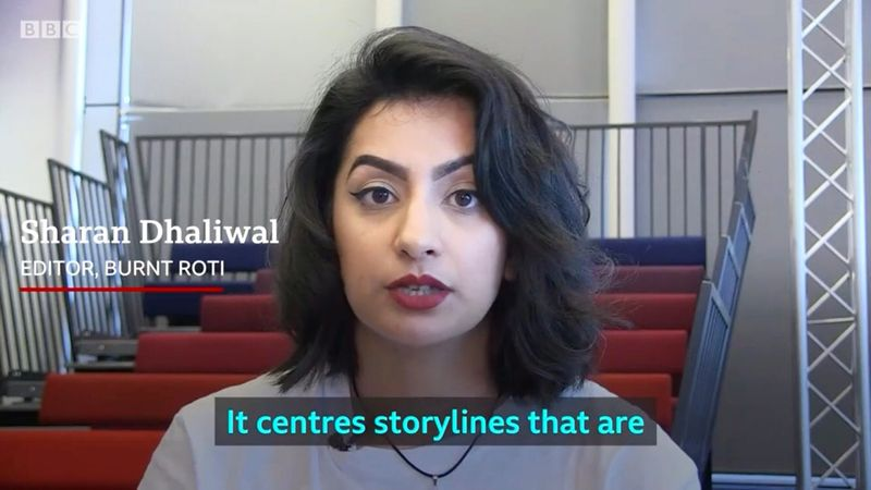 BBC News - Bollywood's first major LGBTQ film