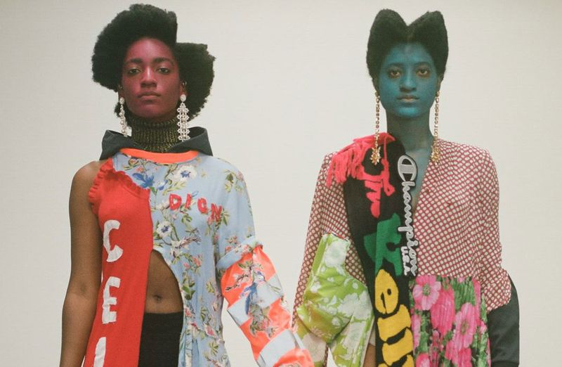 British Fashion Council: International Fashion Showcase