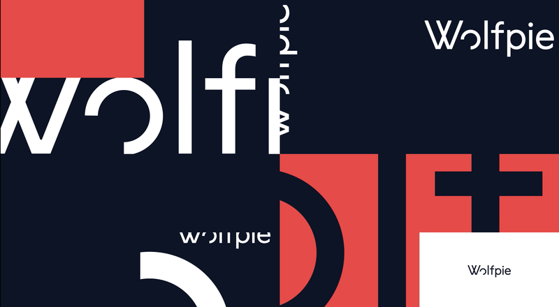 WOLFPIE: A brand new creative agency
