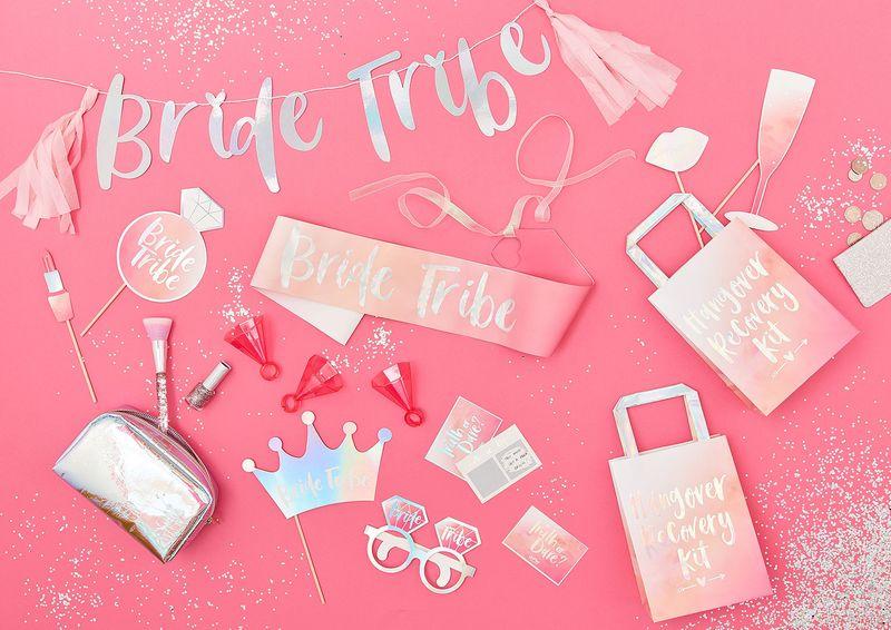 Party range lettering - Gingerray