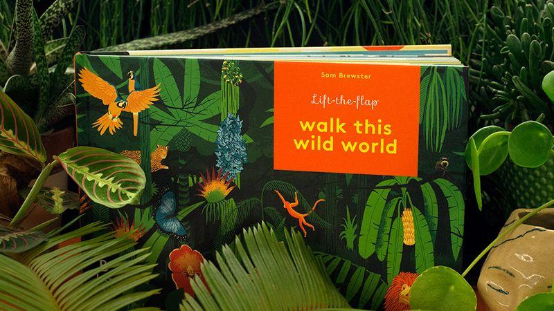 Walk This Wild World
