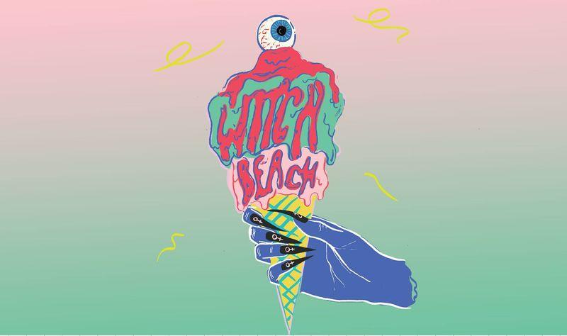 QOTT Presents: Witch Bitch // Witch Beach