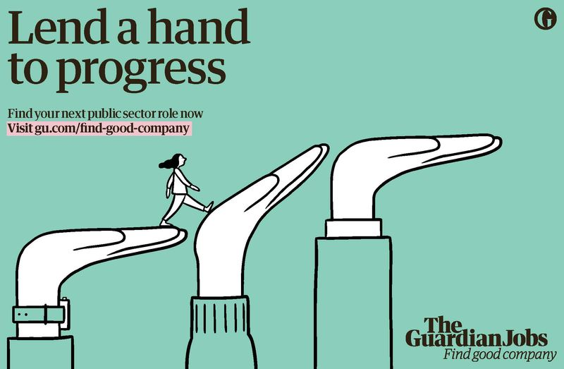 The Guardian Jobs: Find good company