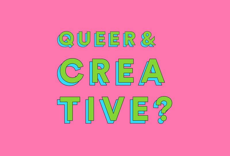 Event: LGBTQ+ Creative Advertising Portfolio Masterclass @ Karmarama 27th March - applications open!