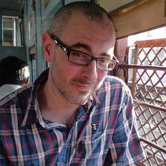 Darren Doherty