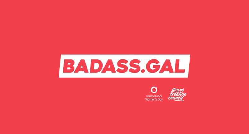Badass.gal #15