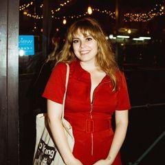 Sarah Morrison-Dane
