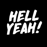 Hell Yeah! logo