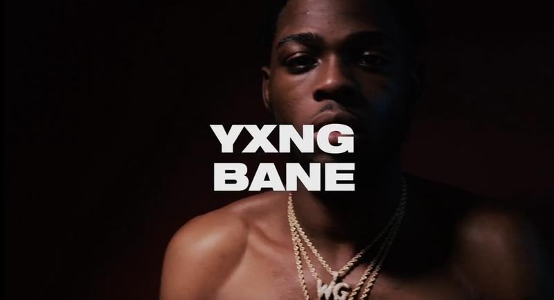 Notion - Yxng Bane - Issue 82