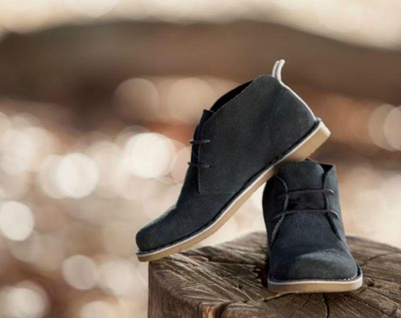 Capetown Shoes
