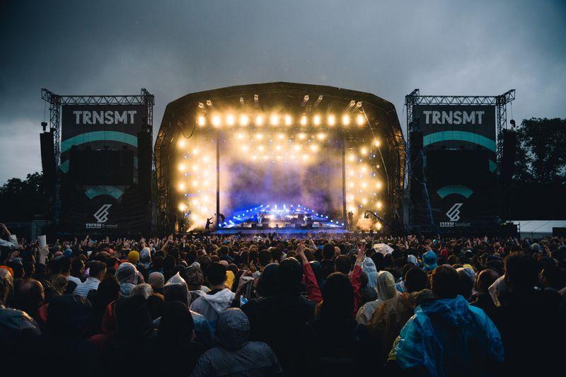 TRNSMT Music Festival 2017