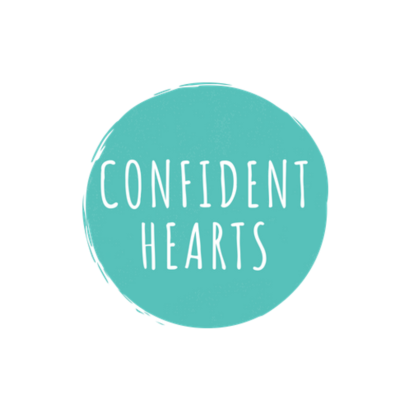 Confident Hearts Club