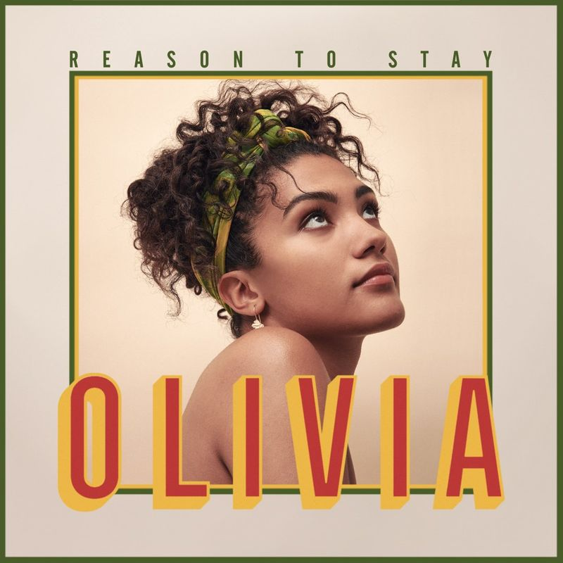 Olivia Dean | Reason to Stay EP