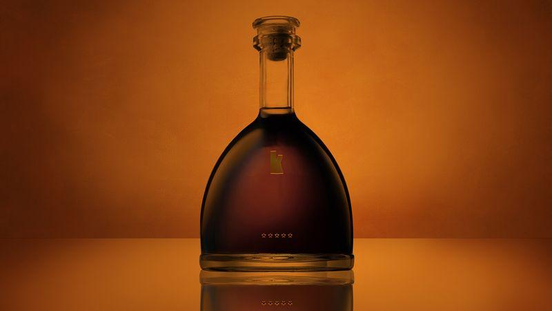 Cognac K