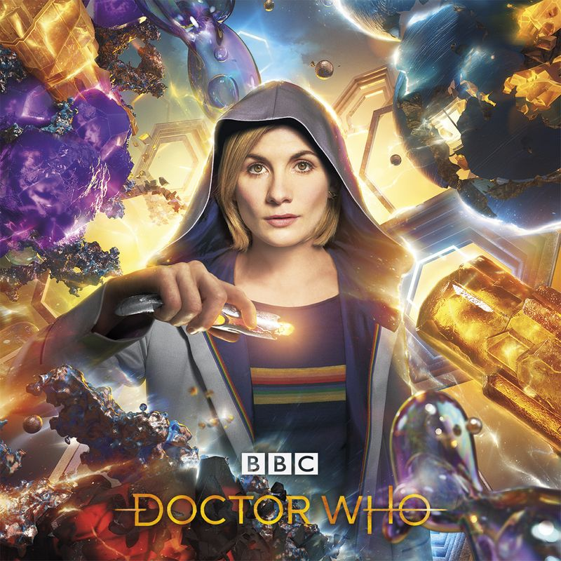 Doctor Who - Series 11 Global Campaign