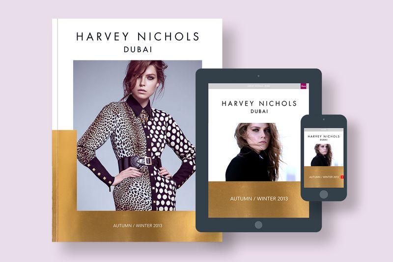Harvey Nichols – Dubai
