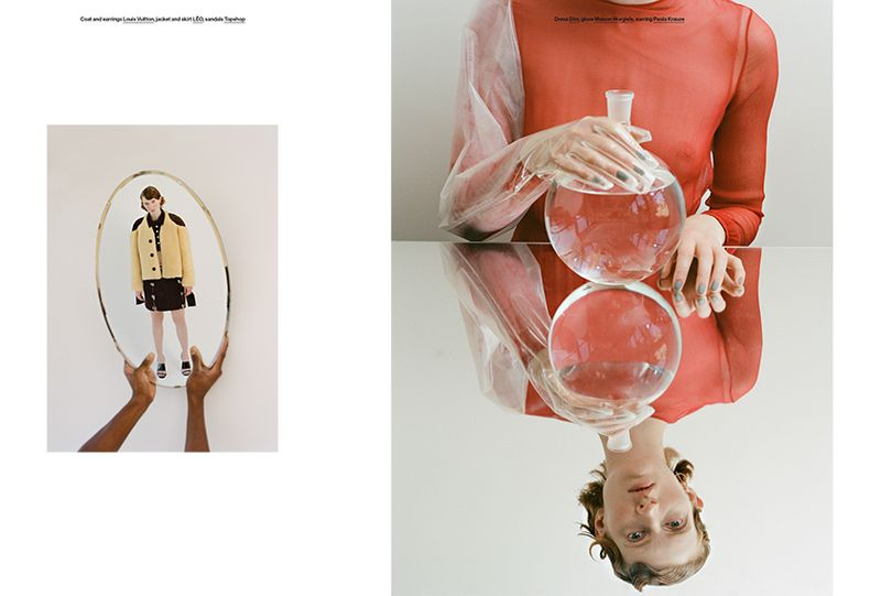 Glamcult Magazine / Let's Purify