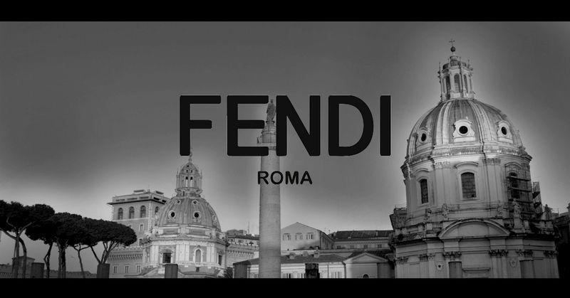 Fendi Film