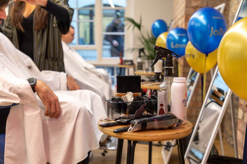 Treatwell -  Employee Pop Up Barbershop