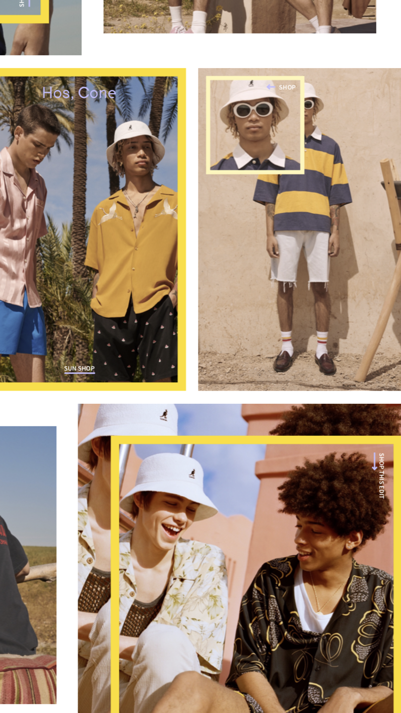 Urban Outfitters SS18