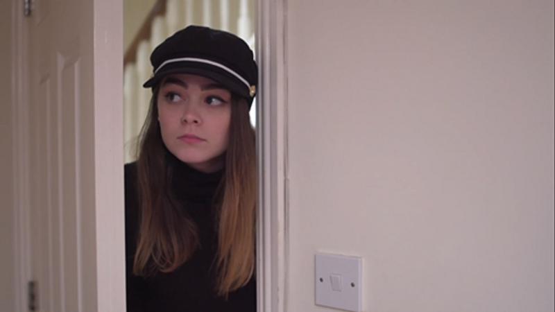 The Shift - Trailer