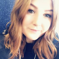 Lauren Wearmouth-Curtis