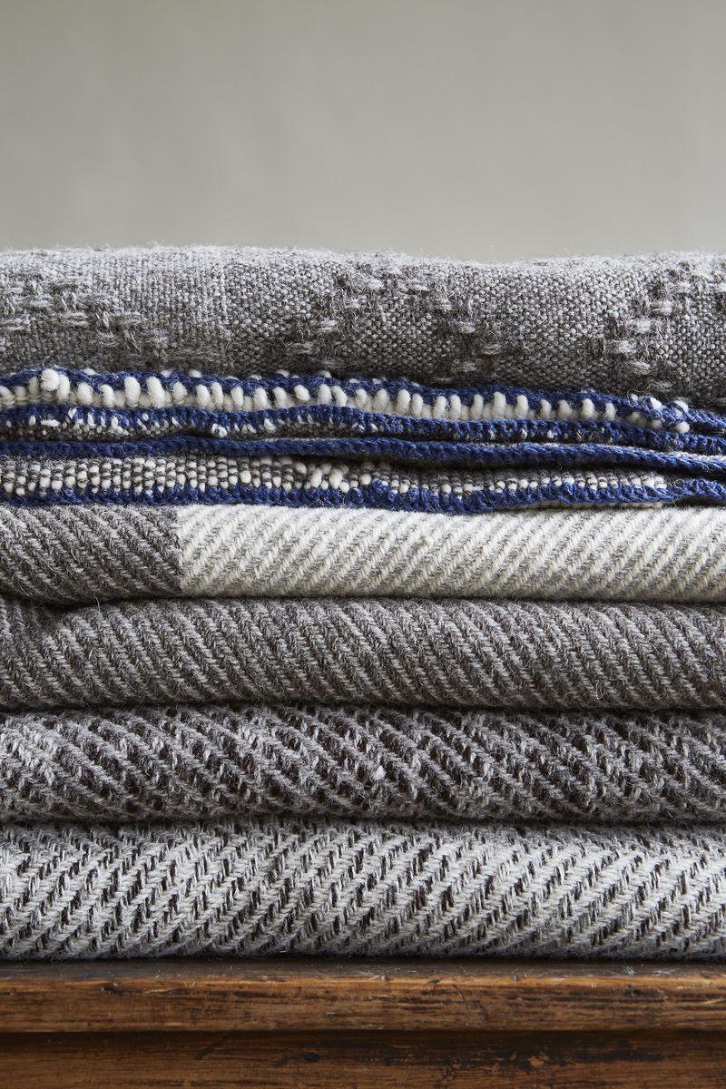 Maria Sigma | Woven Textiles