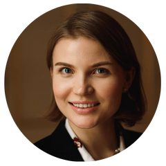 Oxana Dudchenko