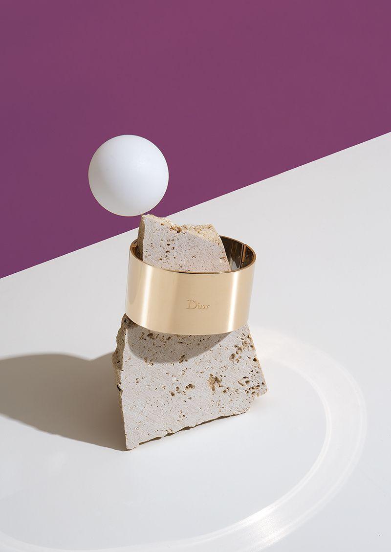 Dior SS16 accessories
