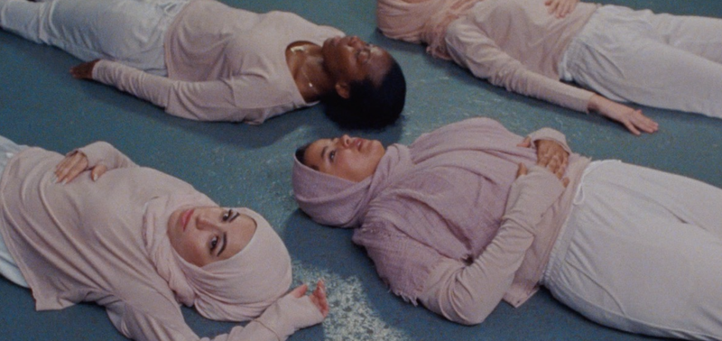 Mona Haydar – Lifted