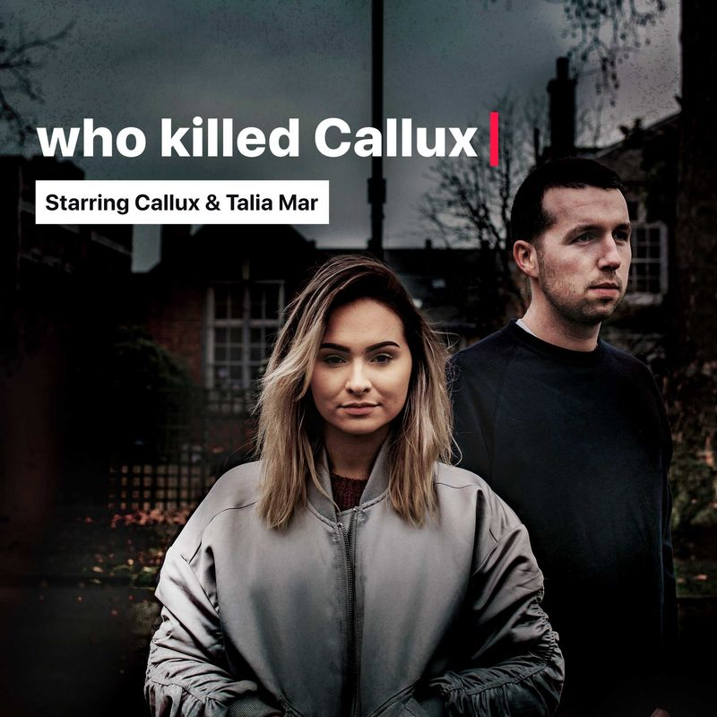 Callux + Talia Mar x unrd