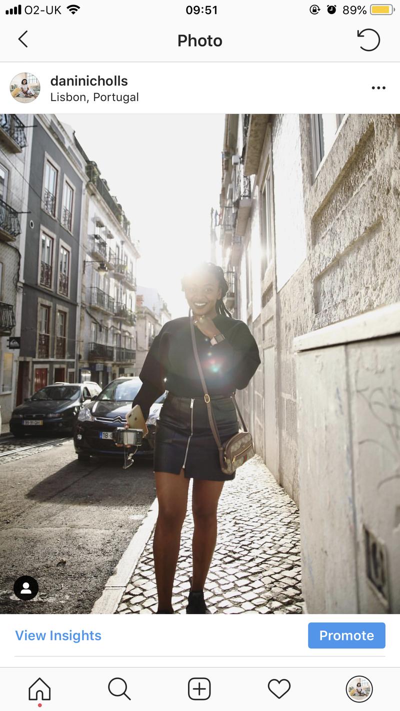 GalCrew Content Creation: Lisbon