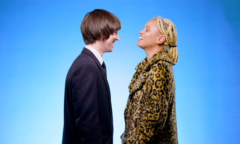 In My Personal Space with Gemma Cairney