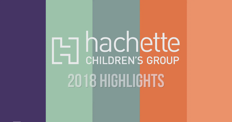 Hachette 2018 Highlights
