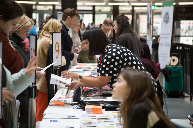 Routes In: Alternative Careers Fair 2019