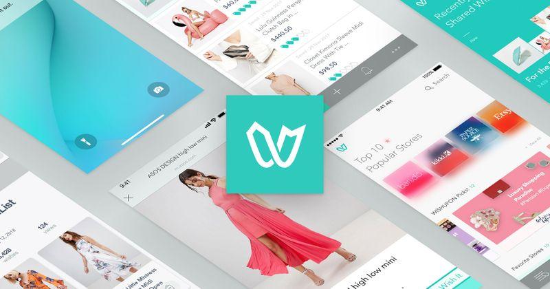 WISHUPON App