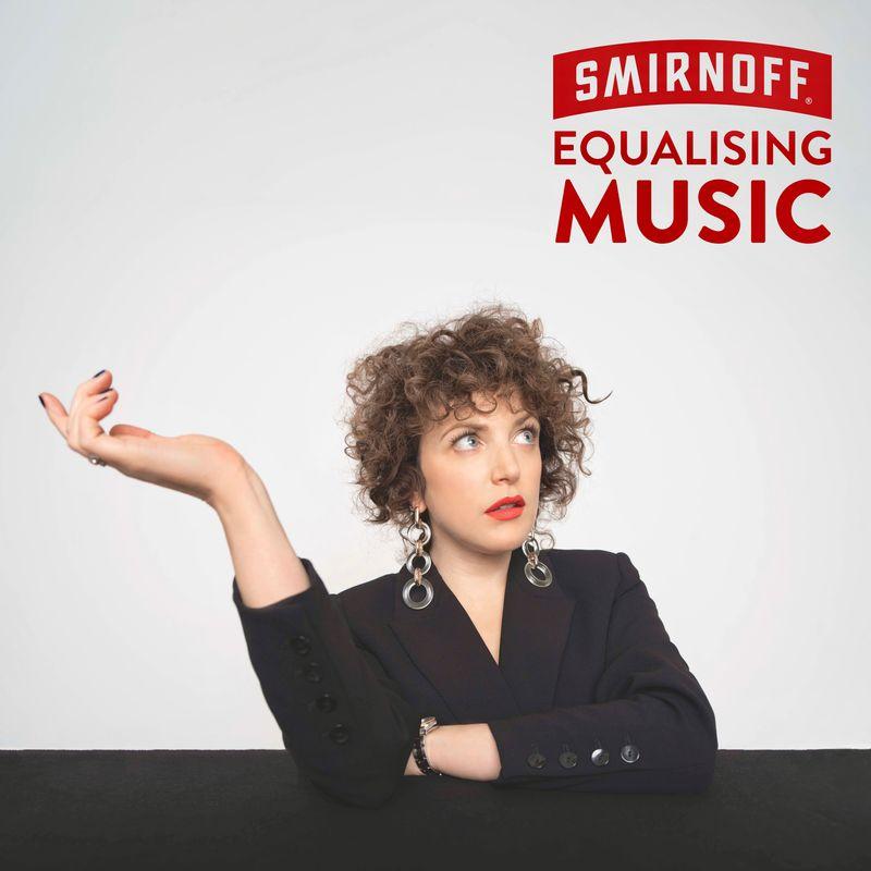 Smirnoff Equalising Music x Annie Mac