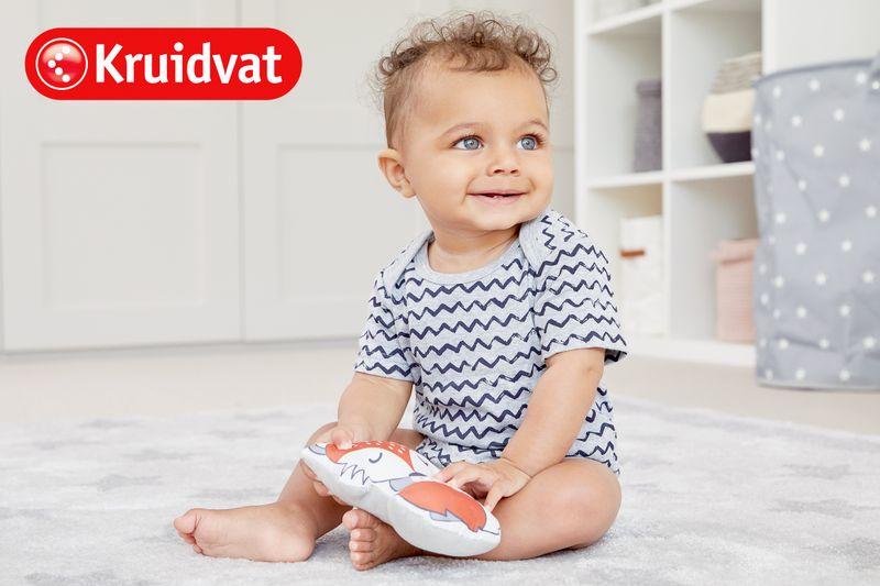Kruidvat- Baby Ranges