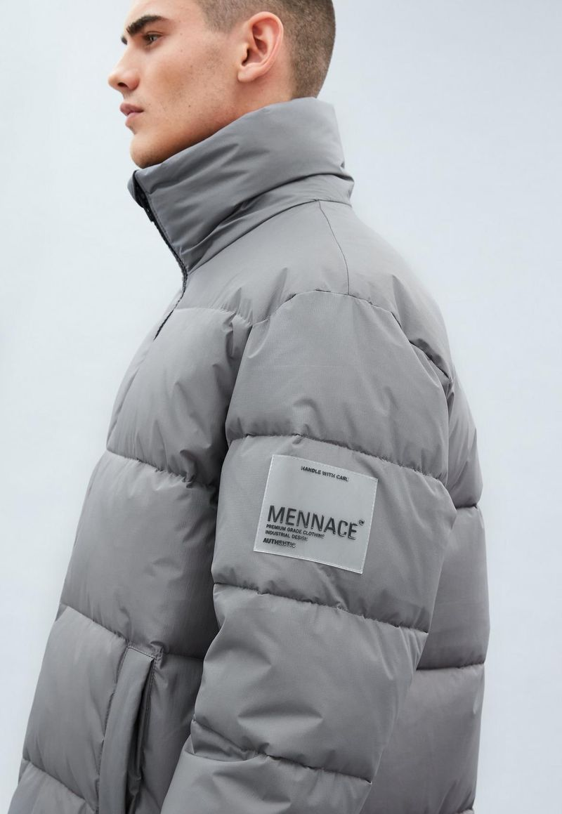Mennace Branding