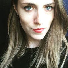 Allegra Nancini Barker